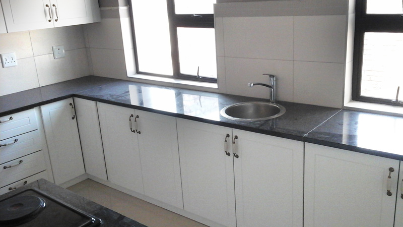 Modular Kitchens and joinery services